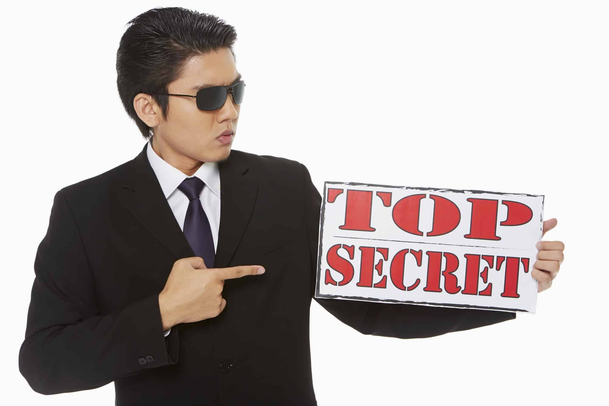 Secrets to an SBA loan