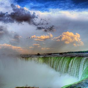 Keep Cash Flowing Like Niagara Falls
